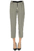 Striped trousers NewYork Industrie