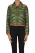 Cropped down jacket Woolrich