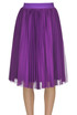 Evolution tulle skirt Pinko