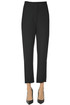 Mendoza cropped trousers Sportmax