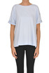Cotton t-shirt MM6 by Maison Martin Margiela