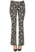 Printed trousers Le's