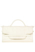 'Nina S Faenza' textured fabric bag Zanellato