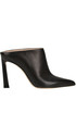 Mira leather mules Stuart Weitzman