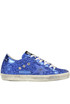 Sneakers Superstar glitterate Golden Goose Deluxe Brand