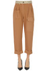 Cargo style trousers Gold Case