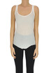 Ribbed cotton tank-top Isabel Marant Etoile