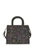 Tea Rose Rogue 25 bag Coach