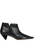 'Soft V' leather ankle-boots Céline