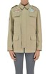 Embroidered safari jacket RED Valentino
