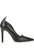 Leather pumps Estelle