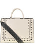 Debora large ecoleather bag Ermanno by Ermanno Scervino