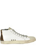 Skate high-top sneakers P448