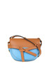 Gate small leather shouder bag Loewe