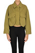 Cropped jacket Dries Van Noten