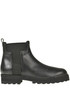 Leather Beatles ankle boots Tod's