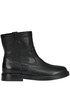 Leather ankle boots Lemaré