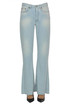Flared leg jeans MM6 by Maison Martin Margiela