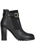 Leather ankle boots L'Autre Chose