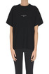 Designer logo t-shirt Stella McCartney