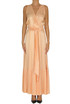 Satin long dress Aniye By