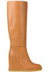 Manon wedge boots Céline
