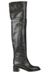 Folco over the knee boots Céline