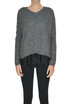 Mohair wool-blend pullover Twin-set  Simona Barbieri