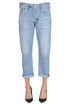 Emerson Crop Slim Fit Boyfriend Jeans Citizen Of  Humanity