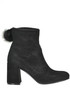 Glittered suede ankle-boots Lemaré