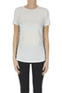Cotton and modal t-shirt Michael Michael Kors