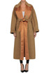 Oversized robe coat Bottega Veneta