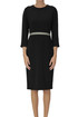 Sheath dress NewYork Industrie