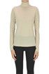 Turtleneck wool pullover Max Mara