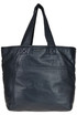 Sunday nappa leather shopping bag Victoria Beckham
