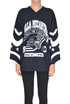 Printed oversize sweatshirt Stella McCartney
