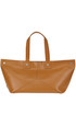 Leather shopping bag Golden Goose Deluxe Brand