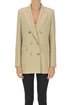 Lacuna double-breasted blazer Max Mara