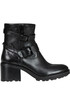 Xenon leather ankle boots Ash