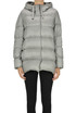 Seicar quilted down jacket Max Mara