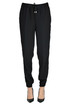 Jogging style trousers Ermanno by Ermanno Scervino