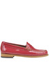 Patent-leather loafers Weejuns