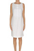 Cotton sheath dress Fabiana Filippi