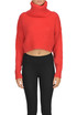 Ribbed knit cropped pullover 3.1 Phillip Lim