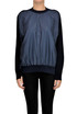 Nylon insert pullover Stella McCartney