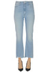 Jeans high rise Mother