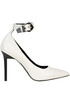 Ondrea eco-leather pumps Kendall+Kylie
