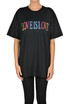 Love is Love t-shirt Alberta Ferretti