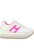 Maxi 222 wedge sneakers Hogan