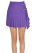 Pleated mini skirt Pinko